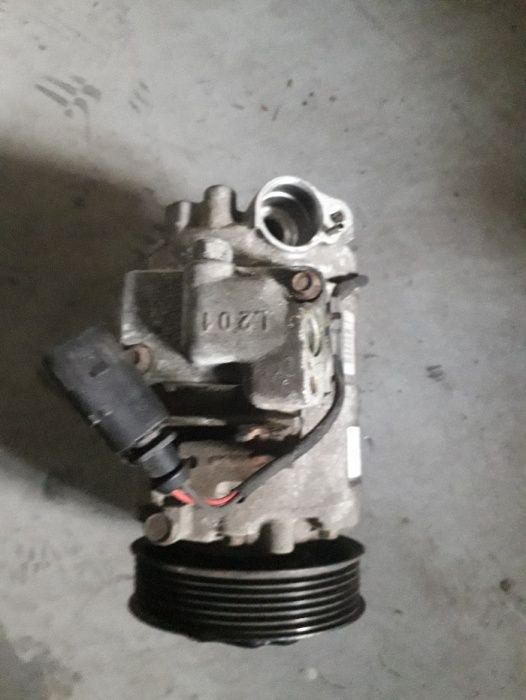 6Q0820803G Compresor AC 1.2 benzina VW Polo