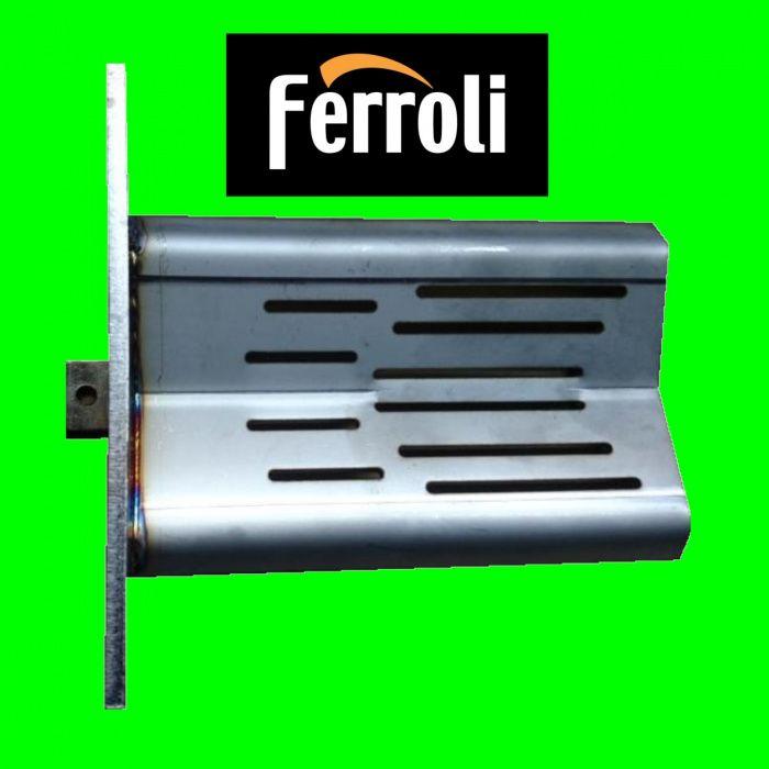 Скара /пепелник за пелетна горелка Фероли Ferroli /Fer/Lamborghini