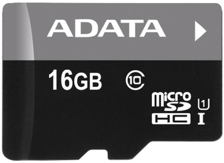 "ФЛАШ КАРТА SD MICRO 16 GB ""A-DATA"" клас 10 MicroSD CL10 Secure Digital"