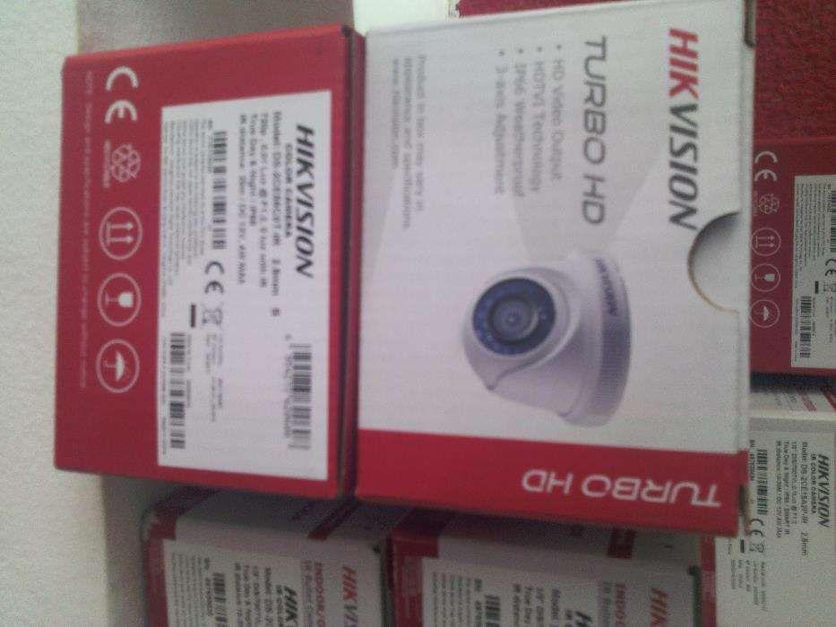 Cameras de CCTV e Cerca e Electrica e Motor para Portões00