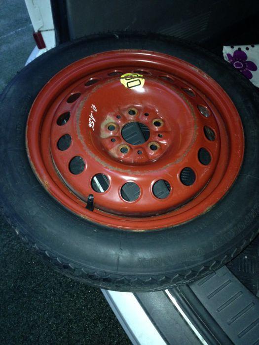 Резервна гума патерица 5x98