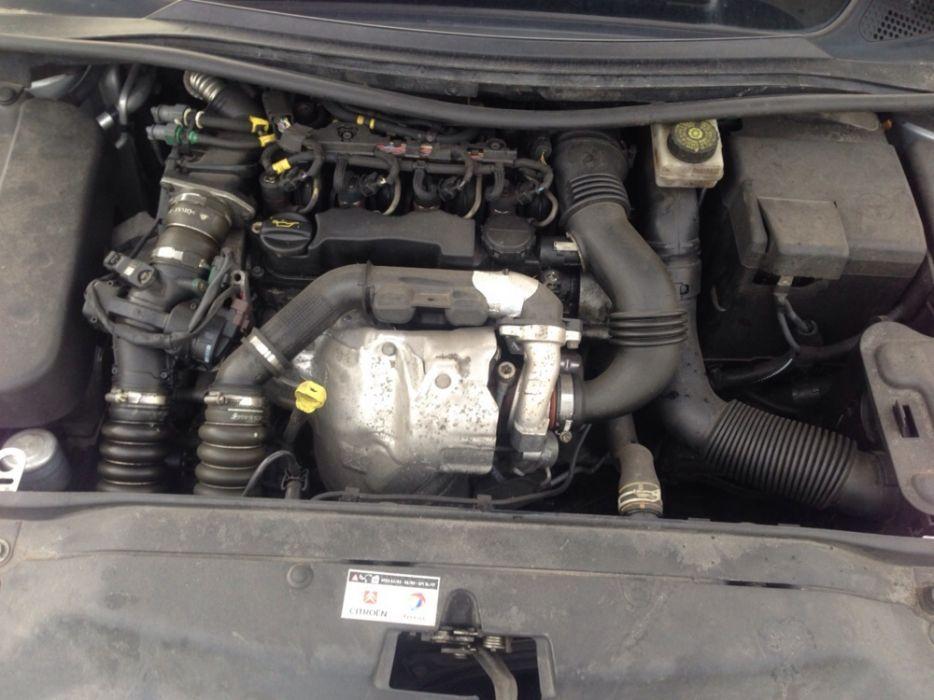 Vand motor 1.6 hdi cod9HZ,9HY,9HX ETC