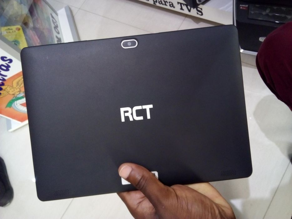 Tablet RCT