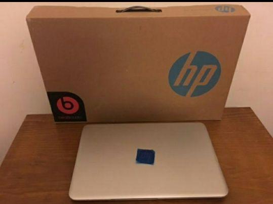 Computador portátil Hp disponível
