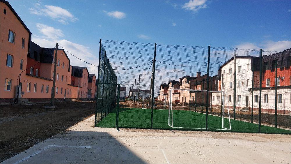 квартиры от 3,9 млн тенге в мжк астана
