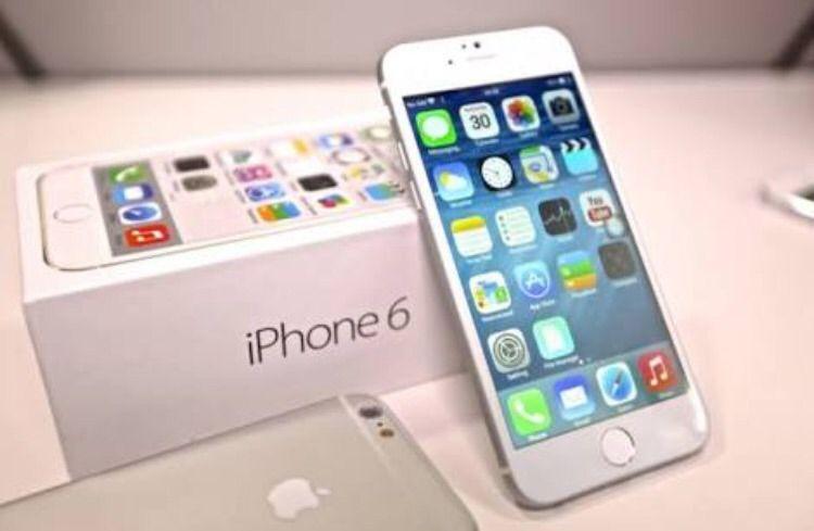 iphone6 disponível