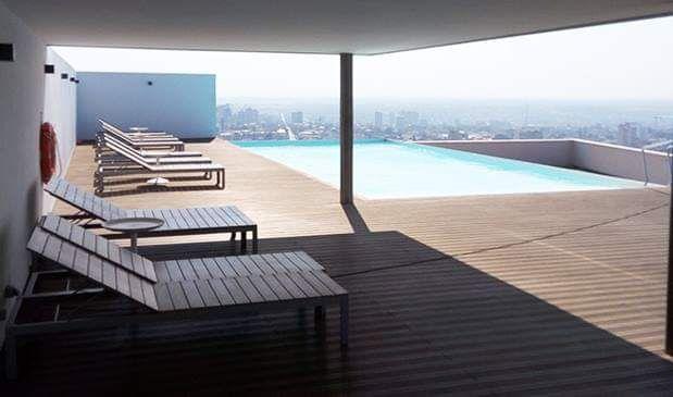 Arrenda-se Apartamento T3 magnífica no Edifício Platinum Residenc
