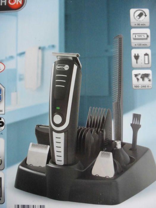 Aparat de tuns si barbierit plus trimmer_produs nou_Germania