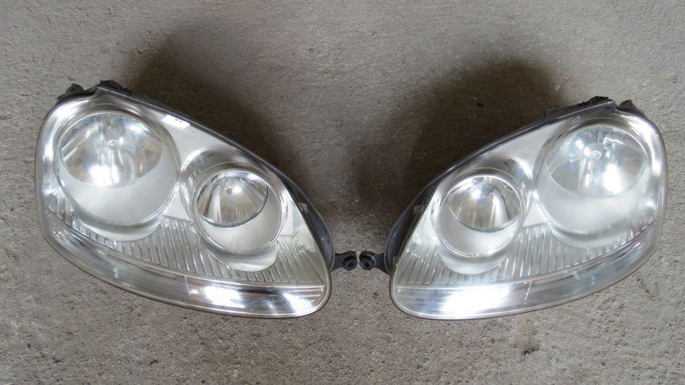 Фар Фарове и Стоп Стопове за VW Volkswagen Golf V 5