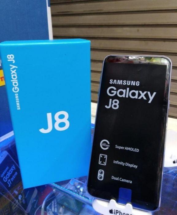 Samsung J8 Duos Selado 64gb 4ram