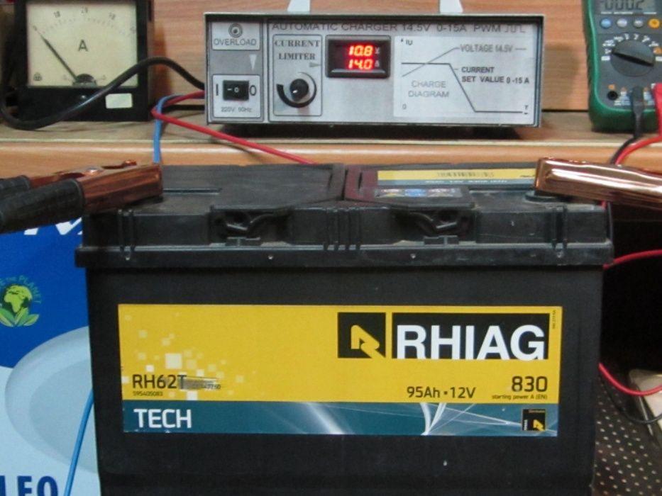 Професионални зарядни устройства PWM; товарни вилки и други. гр. Сливен - image 5