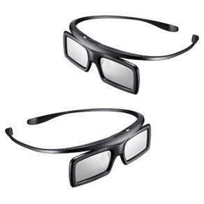 Óculos em 3D da Samsung