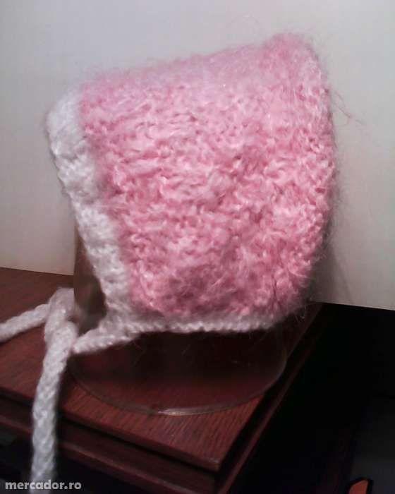 Jambiere, caciulite si jucarii pentru copii tricotate manual