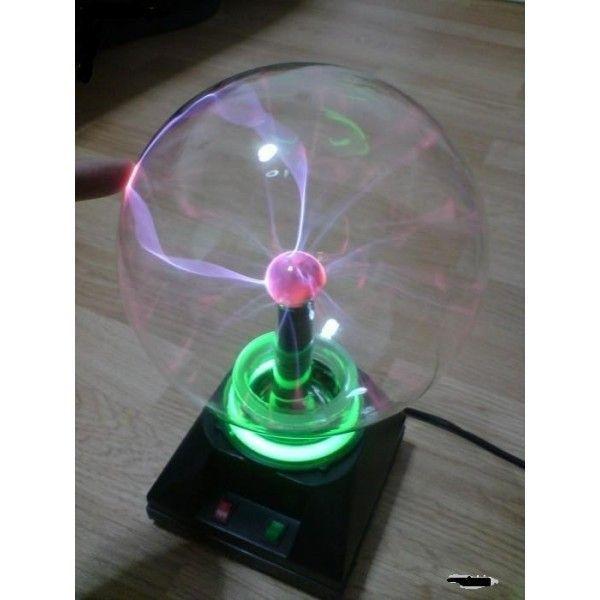 Glob Sfera Plasma Decorativ