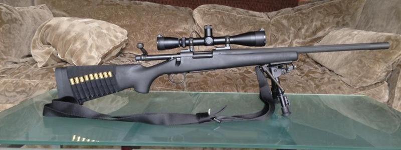 Pusca ULTRA PUTERNICA (Model Deosebit LUNETA) METAL Pistol Airsoft NOU