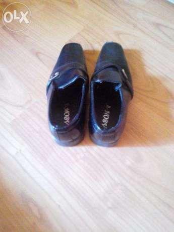 Pantofiori baietei