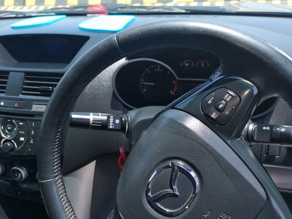 Mazda bt50 caixa manual ...belta.1.25 Maputo - imagem 3