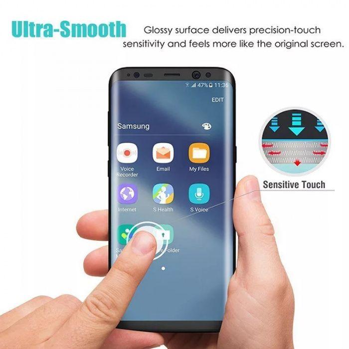 Folie Alba 3D tempered glass Samsung s9 s9+ s9 plus