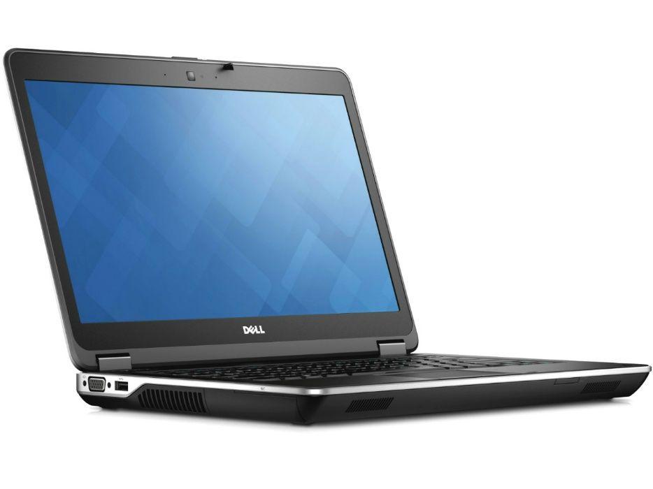 Laptop Dell i7 gen 4 de 14 inch / 8 GB ram / 500 gb HDD