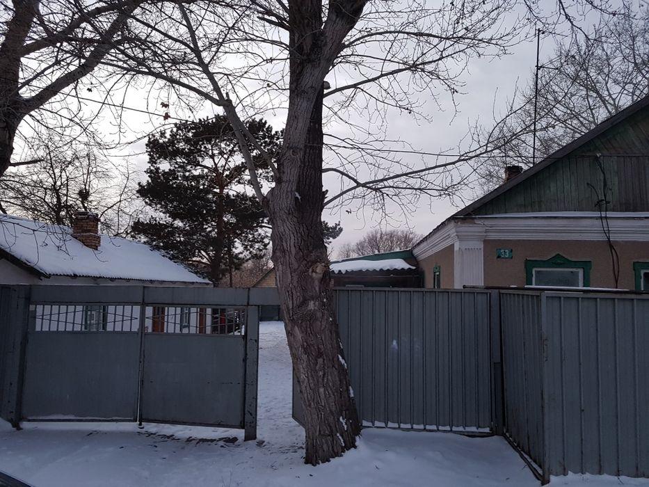 продаю дом с участком в п Уштобе