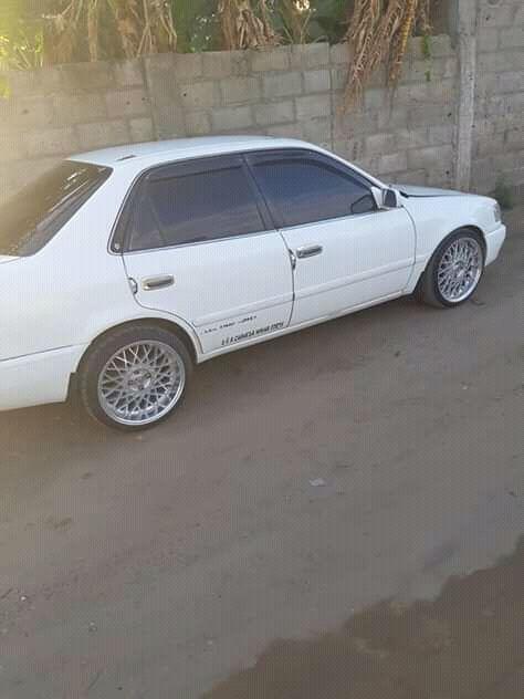Toyota corrola
