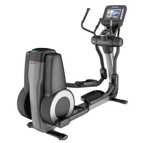 Кардио Уред Life Fitness 95xs Discover SI – Елиптичен Кростренажор