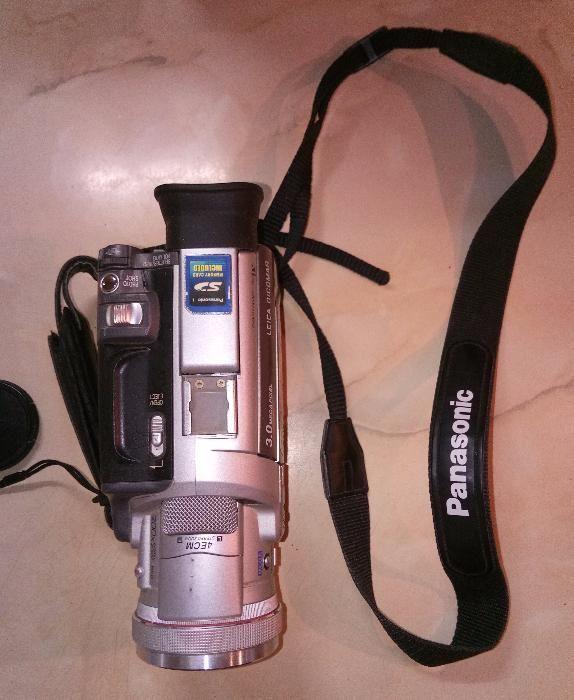 Camera Panasonic PV-DV953