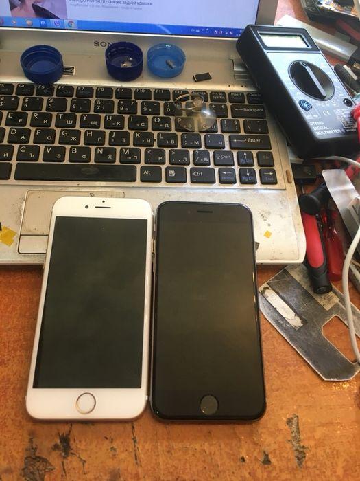 IPhone 6 6s iCloud на части прочети описанието