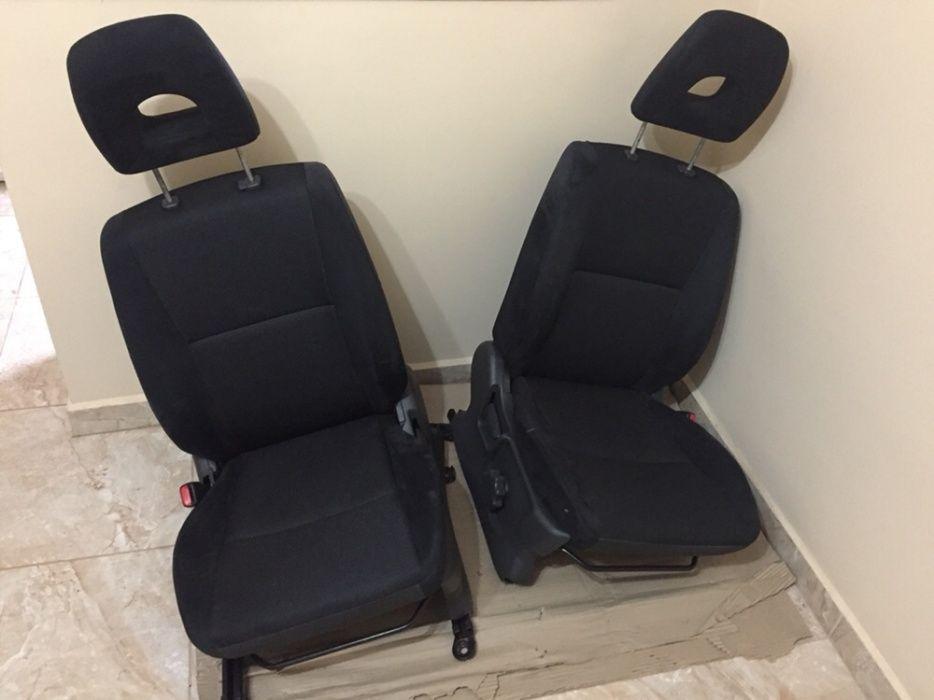 Vând scaune fata , tapițerie Suzuki Grand vitara