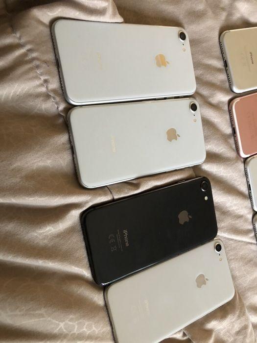 iPhone 8 branco 64gb