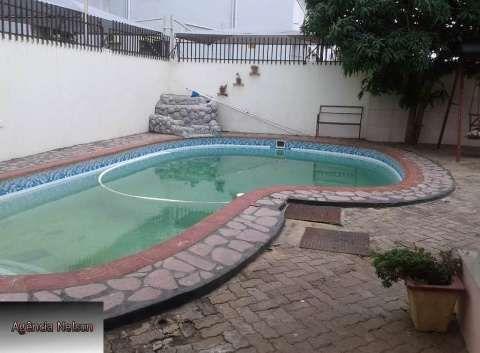 Fazemos piscinas com dimensao pretendida