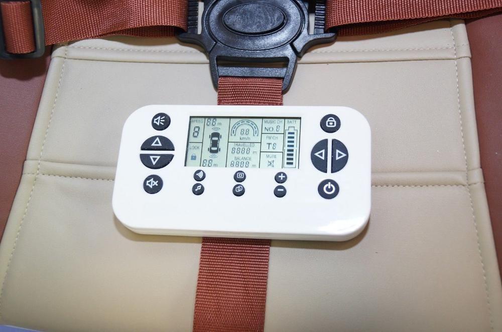 Акумулаторна кола Mercedes Benz CLA45 AMG гр. София - image 8
