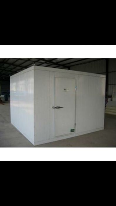 reparații camere frigorifice