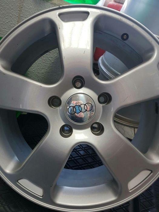 Джанти Audi 5x120 18цола