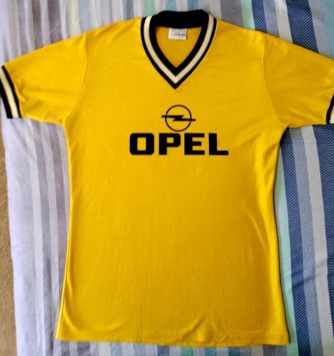 Tricou original, OPEL