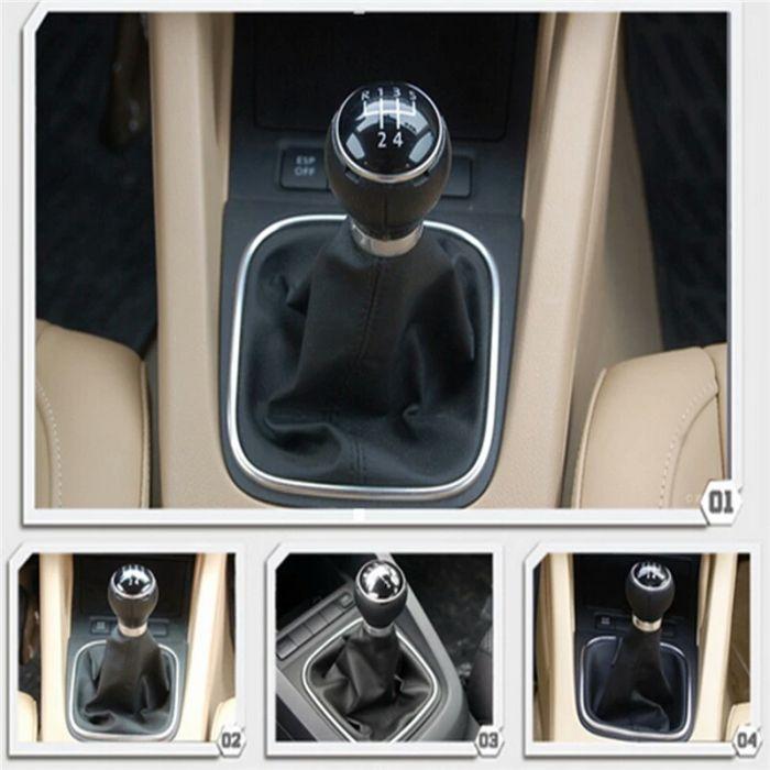 Nuca si manson schimbator de viteze, Volkswagen Golf 5,6