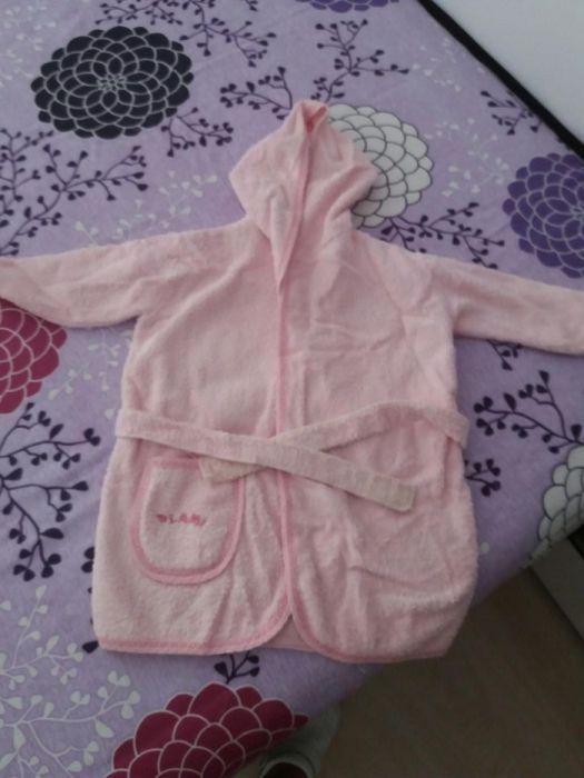 Бебешки халат