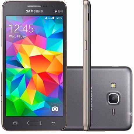 Samsung Grande Prime Duos Entrega ao Domicílio