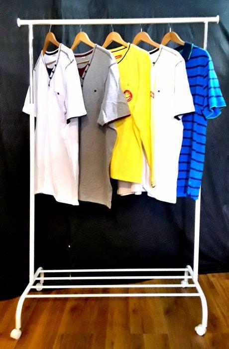 STENDERE (GARDEROBA) pentru depozitarea hainelor si încălțămintei