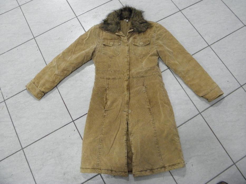 дамско манто палто кожух