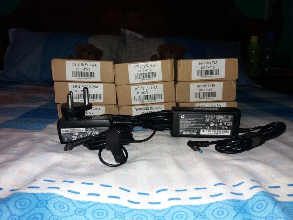 Carregadores de laptops de todas marcas Maputo - imagem 1