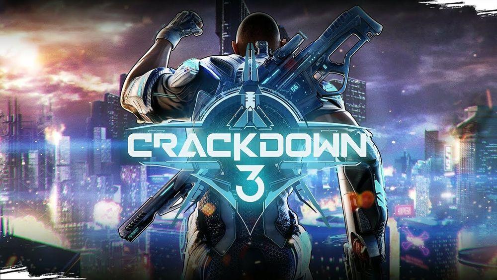 Crackdown 3 para PC