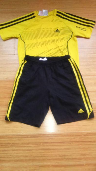 Echipament fotbal Adidas
