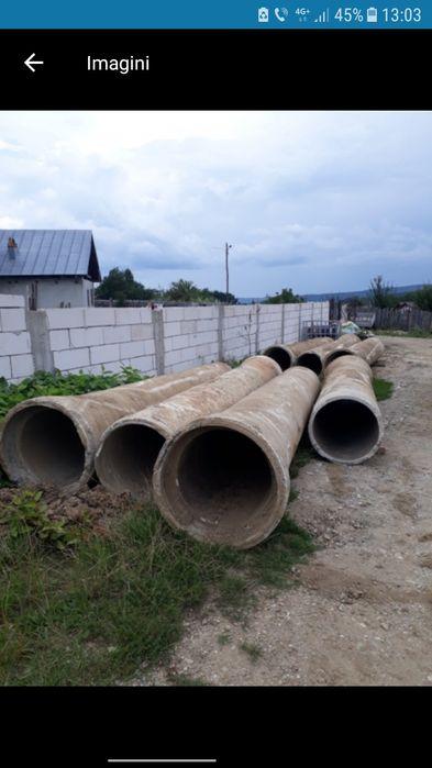Tuburi premo dn 800 recuperate 1600 ron