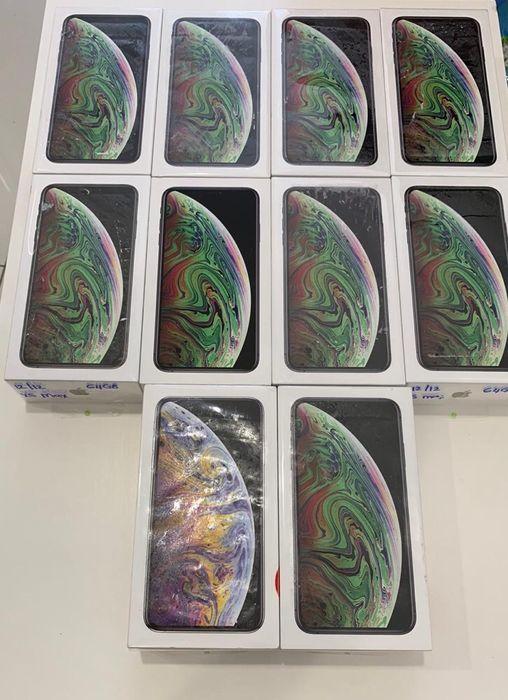 IPhone Xs max 512gb.