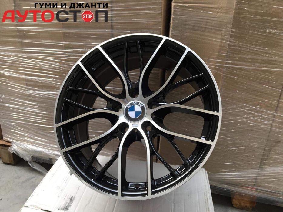 17 / 19 Джанти - 2018 BMW - 5er /7er / X1 / X3 G30/G31/ G11