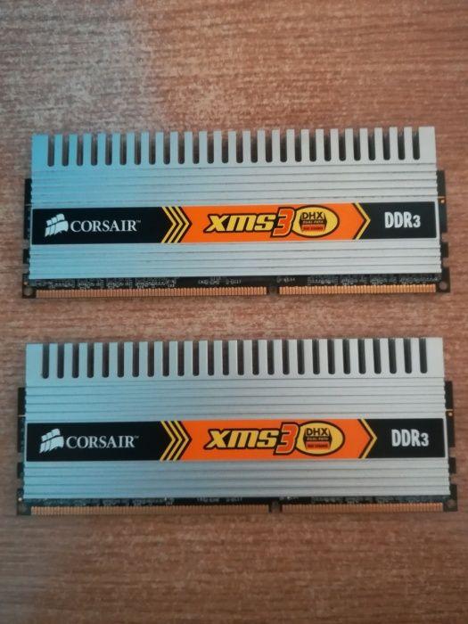 Memorie RAM Corsair 4Gb DDR3 1333 Mhz