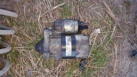 electromotor logan