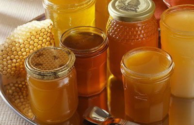 Натурален пчелен мед от липа 100% качество