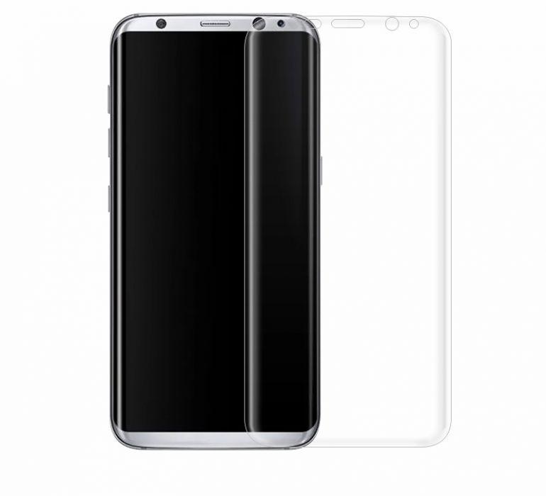 Стъклен протектор за Samsung Galaxy S8 S9 S10e S10 Note 8 9 ( 3D 4D) гр. Варна - image 3